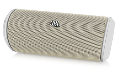JBL Flip bluetooth speaker white