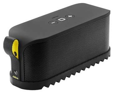 Jabra Solemate Portable Bluetooth Speaker black 1