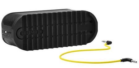 Jabra Solemate Portable Bluetooth Speaker black 2