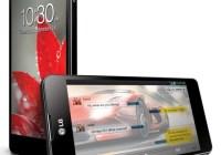 LG Optimus G Flagship Smartphone gets SnapDragon S4 Pro 1