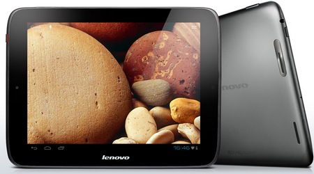 Lenovo IdeaTab A2109 android tablet 1