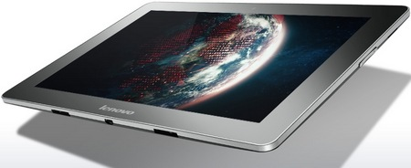 Lenovo IdeaTab S2110 Tablet with Optional Keyboard Dock 1