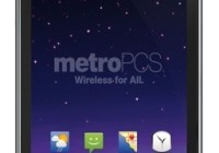 MetroPCS ZTE Anthem 4G LTE Android Smartphone