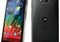 Motorola RAZR HD LTE 4G Smartphone global version