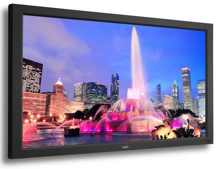 NEC V462-TM Touch-integrated Commercial LCD Display