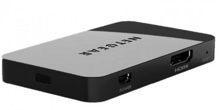 Netgear Push2TV PTV3000 Wireless Display Adapter