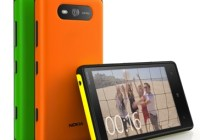 Nokia Active Shell for Lumia 820