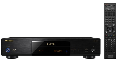 Pioneer Elite BDP-62FD 3D Blu-ray Player