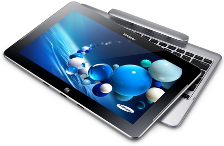 Samsung ATIV Smart PC Pro Windows 8 Tablet PC