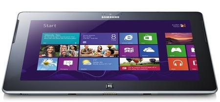 Samsung ATIV Tab Windows RT Tablet 3