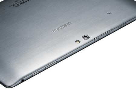 Samsung ATIV Tab Windows RT Tablet camera