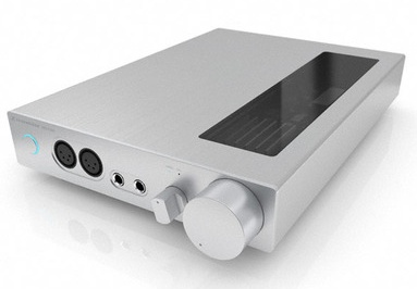 Sennheiser HDVD 800 and HDVA 600 Headphone Amplifiers