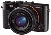 Sony Cyber-shot DSC-RX1 Compact Full-Frame Digital Camera
