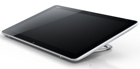 Sony VAIO Tap 20 Entertainment-centric Family Touch PC with Windows 8