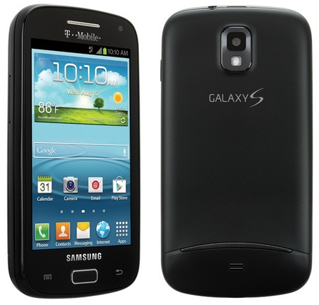 T-Mobile Samsung Galaxy S Relay 4G QWERTY Smartphone 1