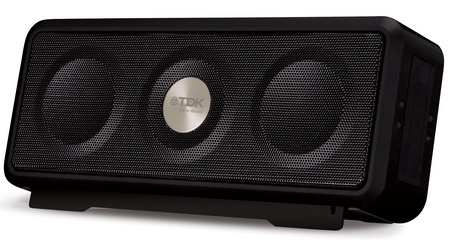 TDK Life on Record Wireless Weatherproof Speaker