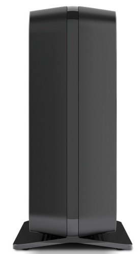 Toshiba Canvio Personal Cloud Network Attached Storage front