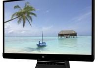 ViewSonic VX2370Smh-LED Frameless LED Display