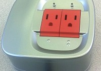 Visible Energy Monostrip WiFi-enabled Smart Outlet Adapter 1