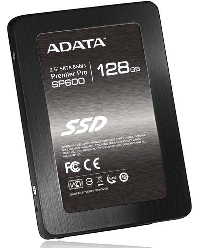 ADATA Premier Pro SP600 SATA III SSD