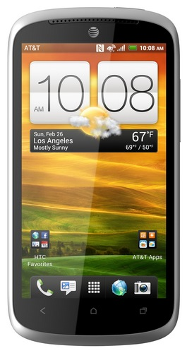 AT&T HTC One VX Mid-range Smartphone with LTE