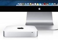 Apple Mac Mini 2012 gets Ivy Bridge 1