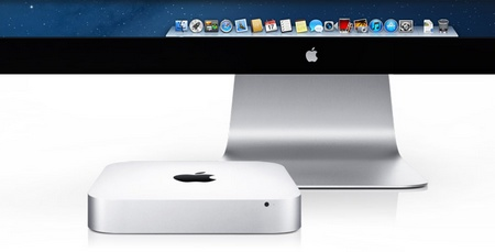 Apple Mac Mini 2012 gets Ivy Bridge 1