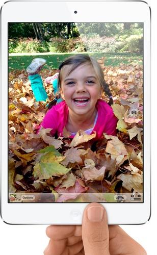 Apple iPad mini 7.9-inch Touchscreen, dual-core A5 lte 1080p video finger
