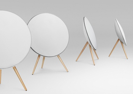 B&O PLAY BeoPlay A9 Wireless Speaker System 1