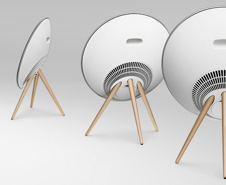 B&O PLAY BeoPlay A9 Wireless Speaker System 12