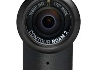 Contour ContourROAM2 Full HD Action Camera lens