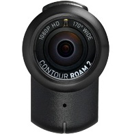 Contour ContourROAM2 Full HD Action Camera lens