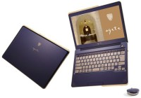 Fujitsu Lifebook Floral Kiss CH55 J Notebook for Female Users agete