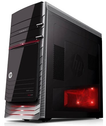 HP ENVY Phoenix h9 Desktop PC with Ivy Bridge