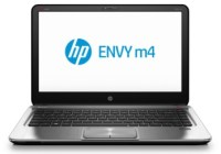 HP ENVY m4 Lightweight 14-inch Notebook