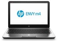 HP ENVY m4 Lightweight 14-inch Notebook