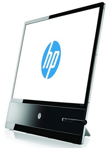HP L2401x Slim Full HD LED Monitor for Business