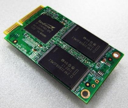 Kingmax MMP30 mSATA SSD