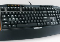 Logitech G710+ Mechanical Gaming Keyboard 1