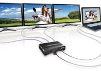 Matrox TripleHead2Go Digital SE Multi-monitor Adapter