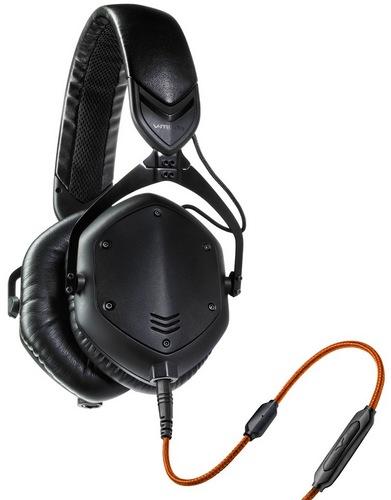 V-Moda Crossfade M-100 Metal Customizable Headphones 1