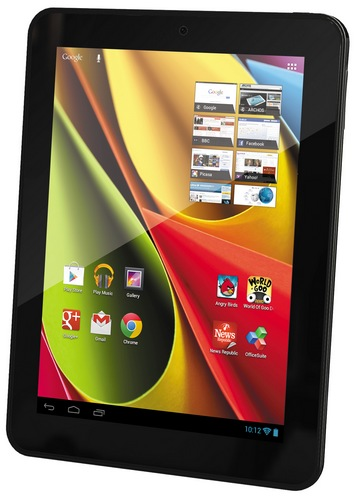 Archos 80 Cobalt 8-inch Android Tablet 1
