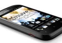 Cricket Wireless outs HTC Desire C