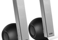 Edifier E10 Exclaim 2.0 Speaker System 2