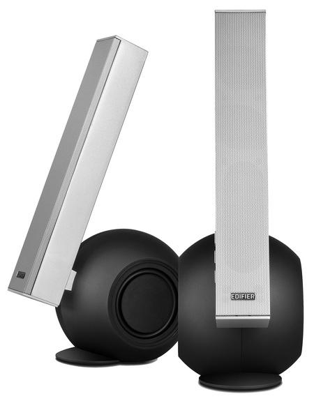 Edifier E10 Exclaim 2.0 Speaker System
