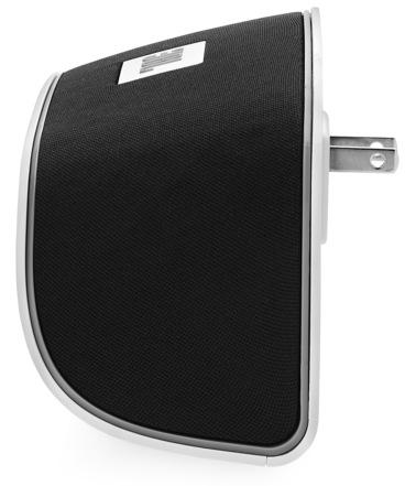 JBL SoundFly Air AirPlay-enabled Wireless Speaker side