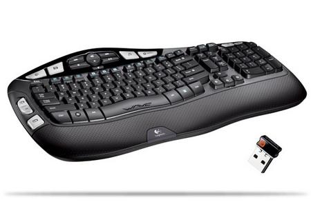 429b5426ad1 Logitech Wireless Keyboard K350 and K340 | iTech News Net