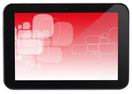 Toshiba AT300SE Tablet runs Android Jelly Bean on Tegra 3 3
