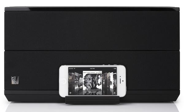Soundfreaq Sound Platform 2 Bluetooth Wireless Speaker tray
