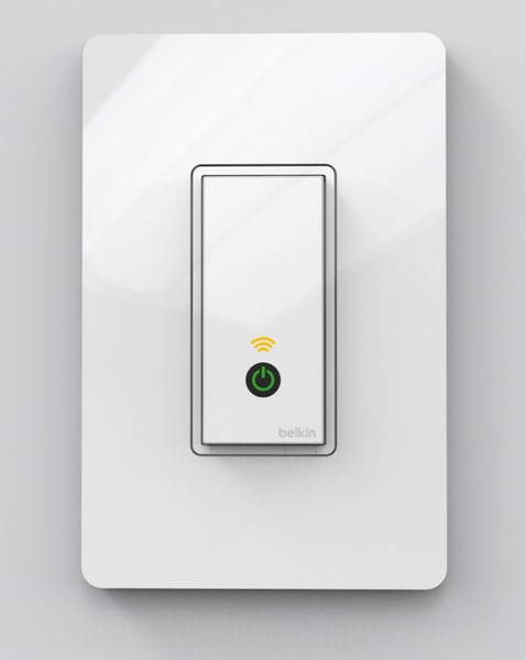 Belkin WeMo Light Switch